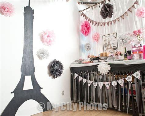 paris themed birthday supplies 37 best paris themed party images on pinterest paris