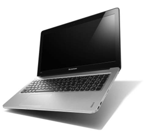 Laptop Lenovo U Series lenovo reveals new ideapad u series ultrabook ideapad y
