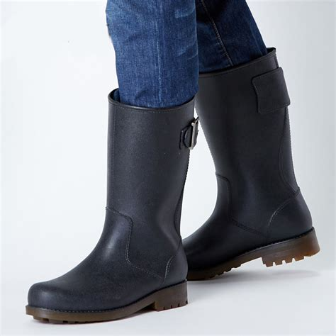 rainy shoes for mens mens boots yu boots