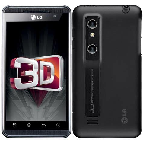 Handphone Lg Optimus 3d P920 lg optimus 3d p920 technische daten test review vergleich phonesdata