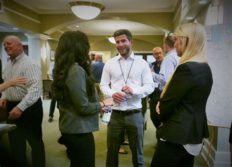 Of West Florida Mba Program by Networking Event 2017 Of West Florida