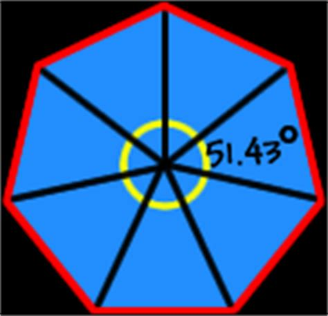 polygons heptagons coolmath