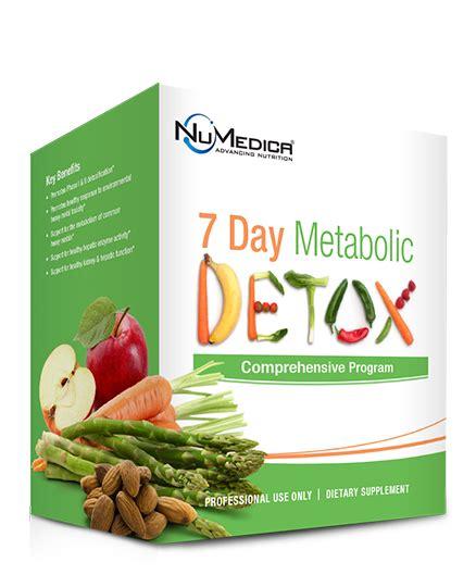 Detox Health Innovations by Numedica Innovation