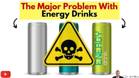 energy drink problems the major health problem with energy drinks and caffeine