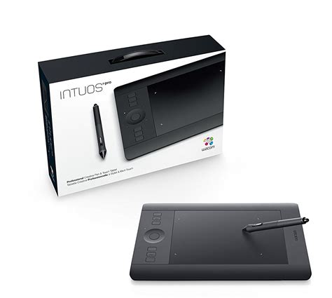 Wacom Intuos Pro Small Touch Pth 451 Alat Desain Pen Tablet Professional wacom intuos pro pen and touch small tablet pth451 wacom bd