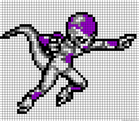 z pattern in c bead patterns dbz etc on pinterest dragon ball z