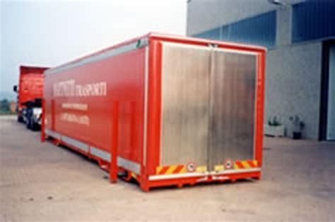 mobile cassa cilma carrozzeria industriale