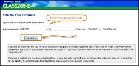 activate your products classzone classzone com biology seotoolnet com