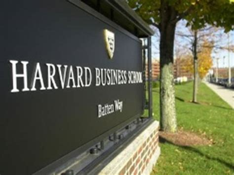 Harvard Mba Equity by Harvard Business School And Gender Equity Currency Of