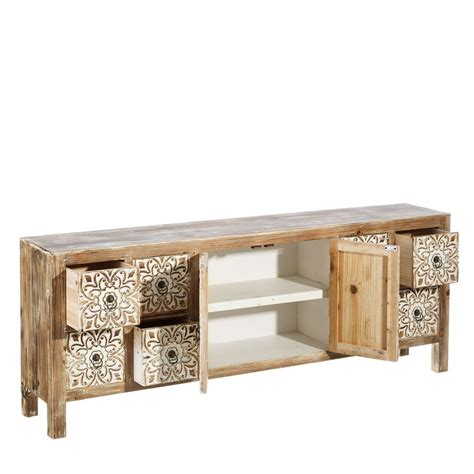 mueble oriental mueble tv oriental natural te imaginas