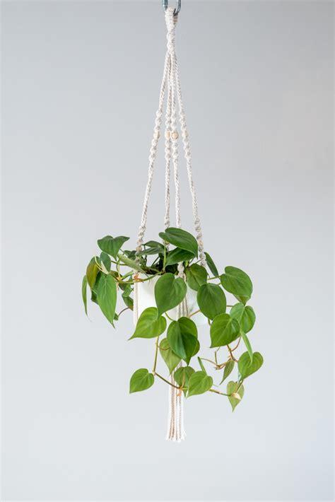 Suspension Pour Plante Interieur 7027 by Suspension Macram 233 Et Suspension Plante Galerie Bymadjo