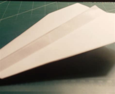 How To Make Paper Darts - how to make the courier dart paper airplane