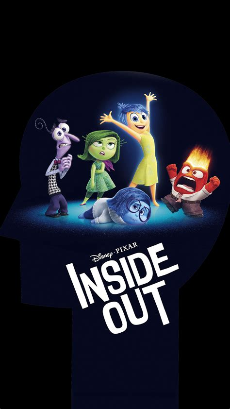 wallpaper iphone inside an00 inside out disney pixar animation art illust