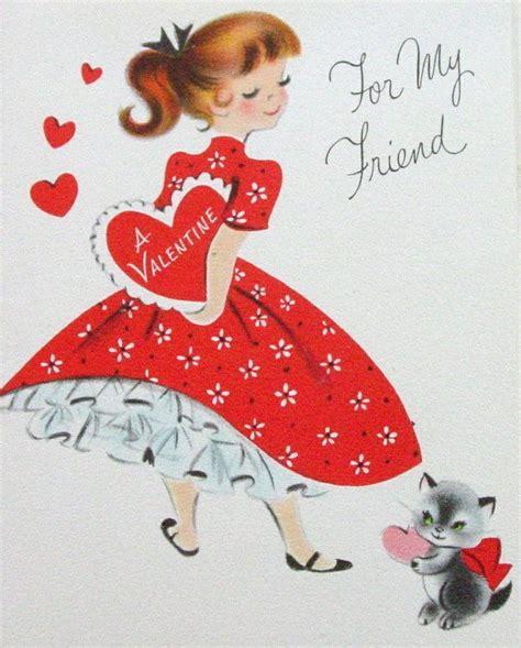 valentines vintage 17 best images about valentines on
