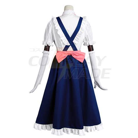 Costume Miss Kobayashi 39 S Tooru 01 miss kobayashi s thor costume cosplaymades
