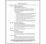 Example Sales Resume For Executive Page 2