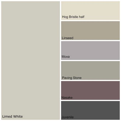 top 10 white paint colours and how to add colour to them for 2013 elements at home