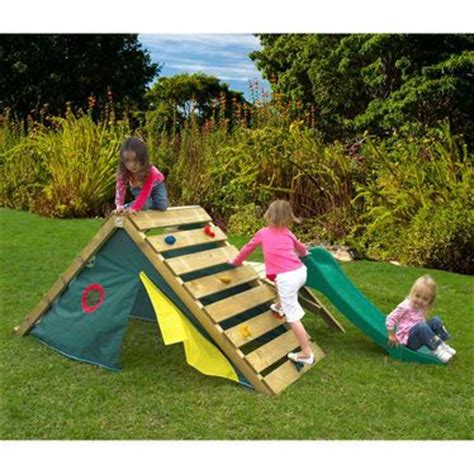 climbing structure for backyard outside play structure climb play awesome