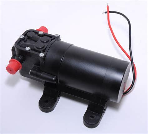 dc 12v water pump self priming 12v 24v dc water pump