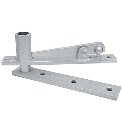 heavy door center hung top pivot hinge abh 0340