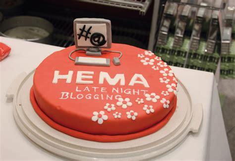 hema essen binedoro bloggerlife event bei hema in essen