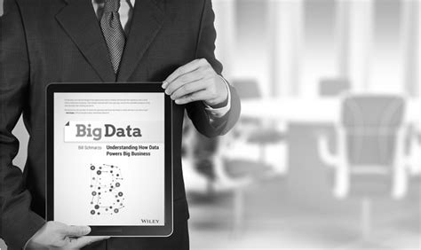 Big Data Mba Book by Bill Schmarzo Author At Infocusinfocus
