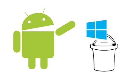 windows vs android android beats windows to become the most popular os in the world 91mobiles