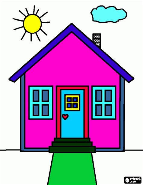 imagenes de casas lindas para dibujar dicas conhecimento criatividades mantenha sua casa organizada