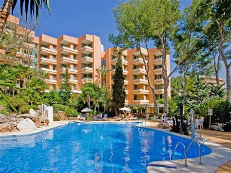 appartments in majorca globales nova apartments palma nova majorca spain book