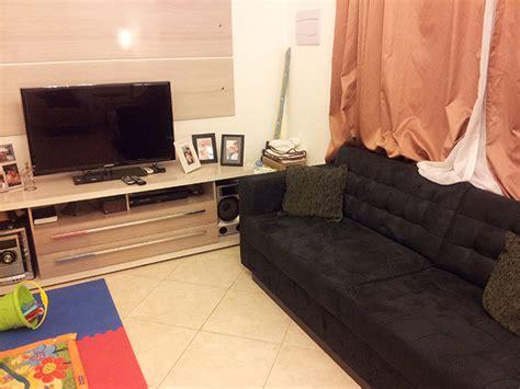 couch tv eu arrumando uma sala estreita limaonagua