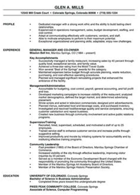 crafting great assistant store manager resume do you the tools you need to get a retail check