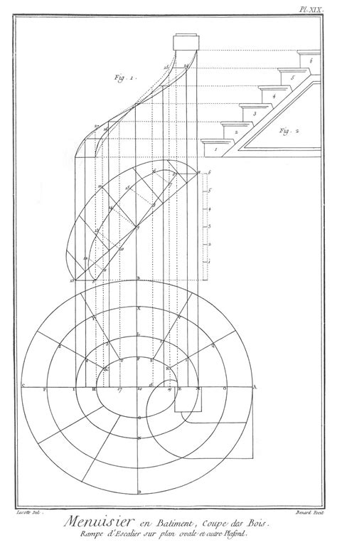 creo drawing pattern dimensions geometrical staircase drawing staircase gallery