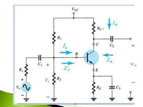 transistor bjt ac bipolar junction transistor bjt dc and ac analysis