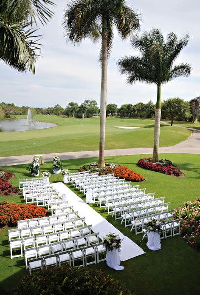 Wedding Planner Naples Fl by Wyndemere Golf Country Club Naples Fl Wedding Venue