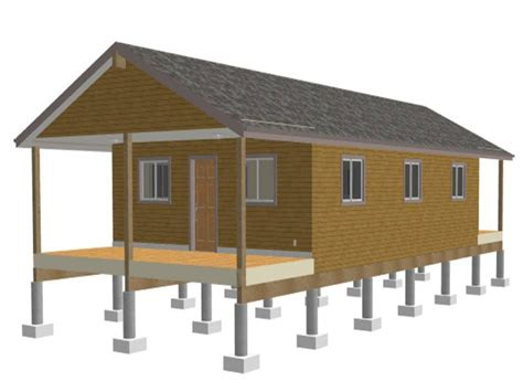 Cabin Plans by One Room Cabin Plans Rustic Cabin Plans One Room Cabins