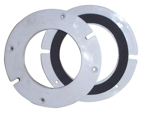 Closet Flange Extension Kit by Jumbo Manufacturing Co