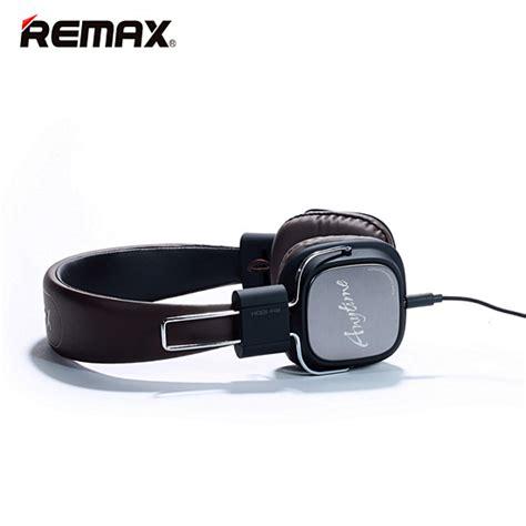 Remax Headset Rm 100h remax headphone rm 100h elevenia