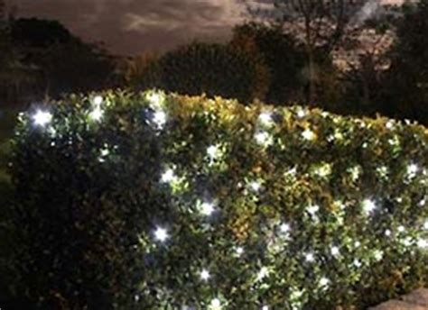 why solar fairy lights are almost always for xmas green