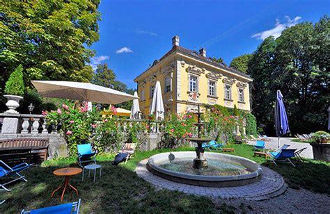 bamberger haus luitpoldpark foto das bamberger haus la villa mit biergarten im