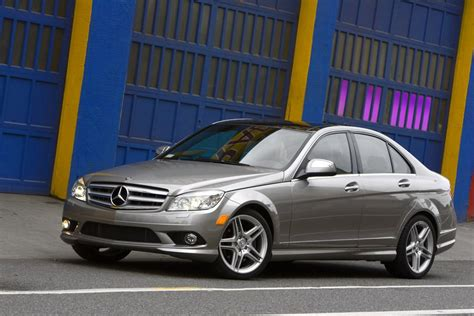 mercedes c300 2006 2010 mercedes c class reviews specs and prices
