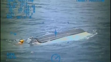 florida teens missing at sea first look at capsized boat - Missing Boat