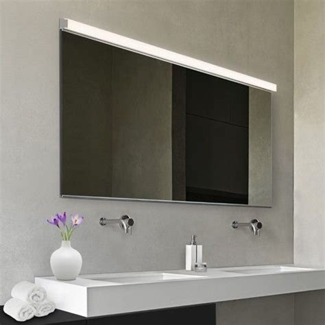 Led Bath Bar Lighting Sonneman 48 Quot Bath Bar Mirrors Larger Led