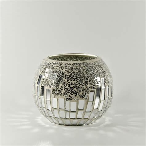 great price on mirrored glass vase wholesale