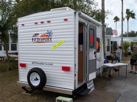 mini motorhome mini rv micro travel trailer for just 6k