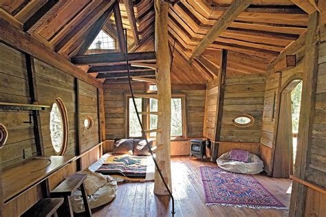 cool home interiors cool tree houses designs be the coolest on the block