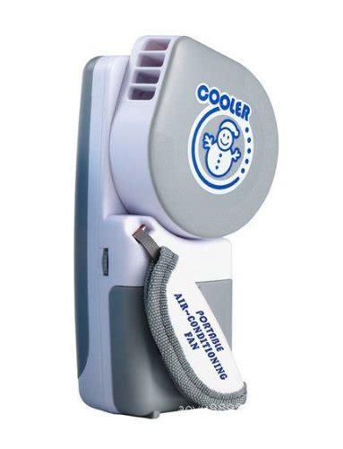 portable air conditioner runs battery galleon cozyswan 174 portable small fan mini air