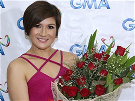 camille prats haircut camille prats proud to be kapuso gmanetwork com