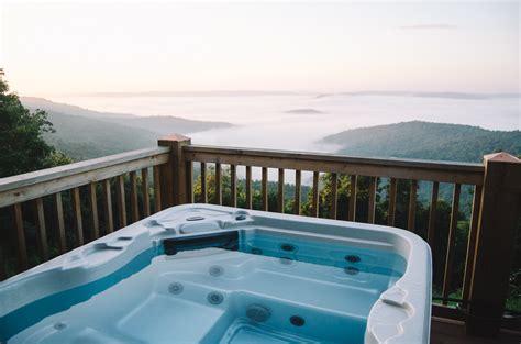 Arkansas Cabins With Tubs arkansas cabins with tubs