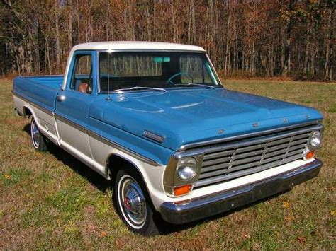 1967 ford truck totally restored 1967 ford ranger truck auto restorationice