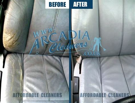 leather car seat cleaning service leather car seat repair and cleaning cheshire arcadia